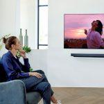 LG OLED WX | nowe telewizory OLED