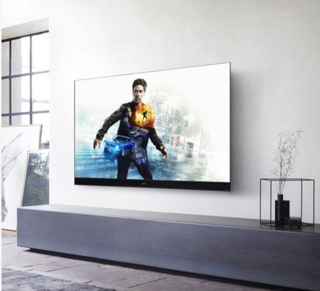 Czy warto kupić telewizor OLED