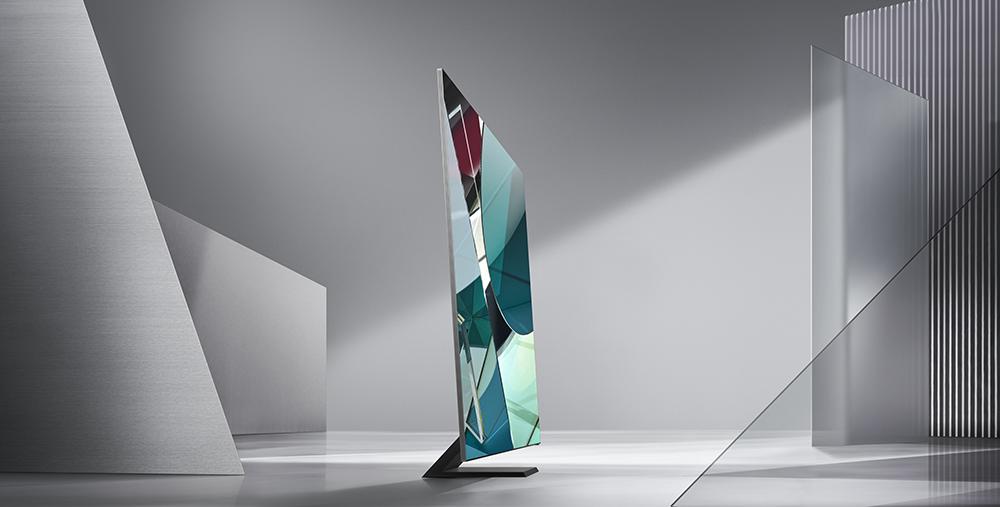Samsung 65Q950TS