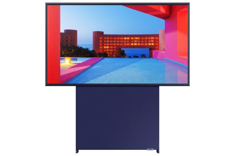 Poznaj innowacyjne telewizory Samsung