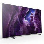 Sony A8: poznaj nowe telewizory OLED