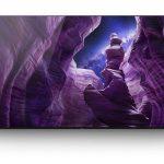 Sony KD-65A8 (Sony KE-65A8): świetny TV OLED najtaniej!