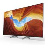 Telewizory Sony XH9096: znamy ceny