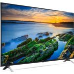 LG NANO85: galeria nowych TV NanoCell