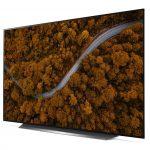 LG OLED CX: nowe telewizory OLED