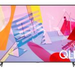 Samsung QLED QE55Q67T: nowy telewizor 4K