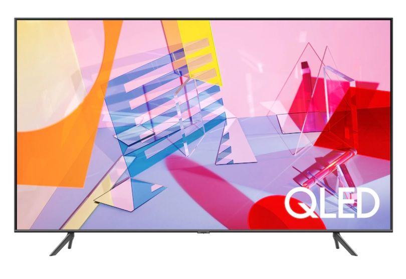 Samsung QLED QE55Q67T