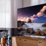 Samsung Q60T: galeria telewizorów QLED