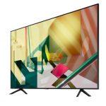 Samsung Q70T: galeria telewizorów QLED