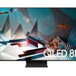 """Telewizor Samsung 8K w mega promocji. Zobacz cenę 65"""" TV"""