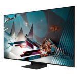Samsung Q800T: galeria TV QLED 8K