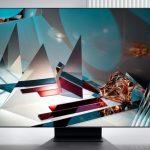 Samsung QLED Q800T: znamy ceny telewizorów 8K