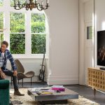 Samsung Q80T: galeria telewizorów QLED