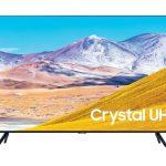 Samsung UE65TU8002K: znamy ceny