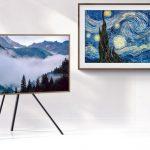 Samsung The Frame: nowe telewizory QLED