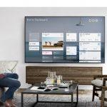 LG NANO97: galeria nowych TV 8K 2020