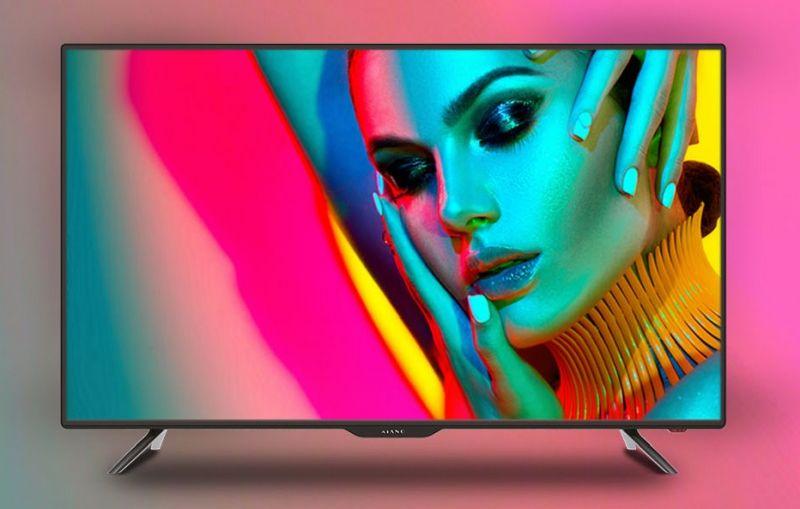 Kiano SlimTV 58 Smart