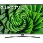 LG UN81003LB: nowe telewizory 4K