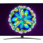 LG 55NANO867NA: dobra promocja na 55-calowy telewizor 4K