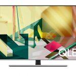 Samsung: rabat na telewizor QLED albo soundbar