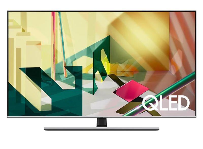 Samsung: rabat na telewizor QLED