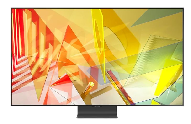 Jaki telewizor Samsung QLED?