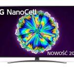 LG NANO86: nowe telewizory NanoCell