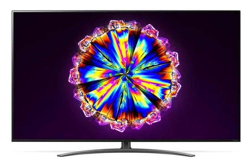Najlepsze telewizory 2020-2021