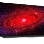 LG OLED55CX3: jeszcze większa obniżka na TV OLED
