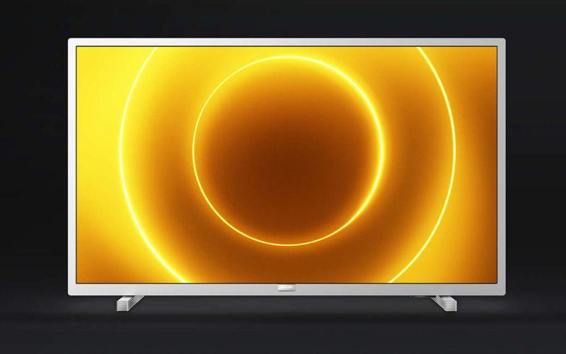 Nowe telewizory Philips