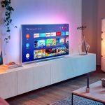 Philips 55PUS7334/12: test telewizora 4K