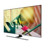Samsung QLED QE55Q77TA: test telewizora QLED