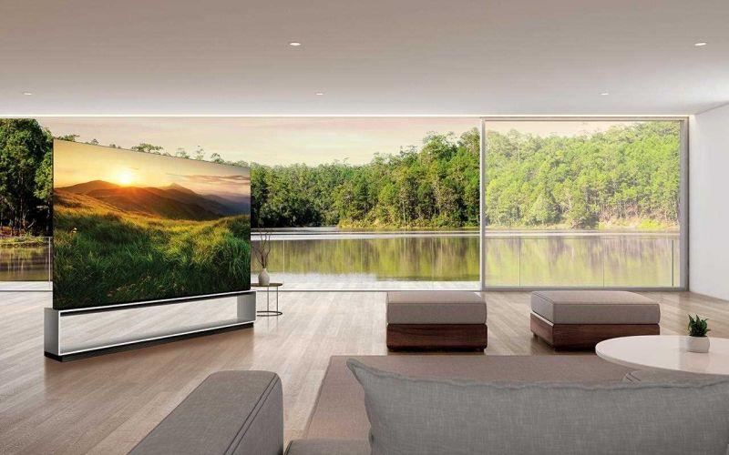 Czy warto kupić telewizor 8K?