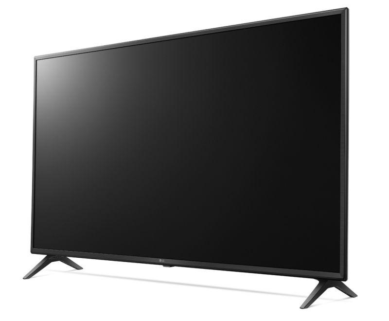LG 65UN71003LB: test telewizora