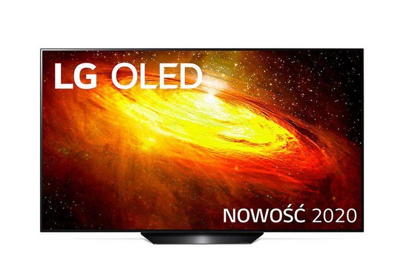Który telewizor LG wybrać?