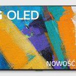 LG OLED55GX3: promocja na telewizor OLED 55 cali