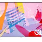 Samsung QLED QE50Q67TA: dobra promocja na TV QLED