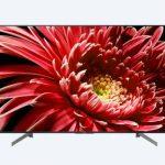Sony KD-55XG8505 | 55-calowy TV 100 Hz za 3000 złotych