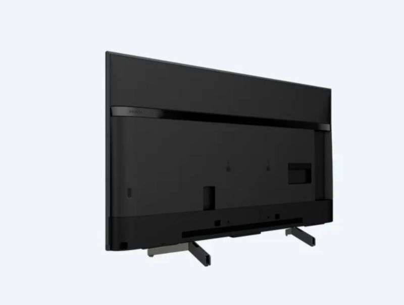 Sony KD-55XG8596: test