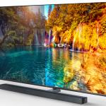 TCL 65X10: test telewizora QLED 4K