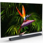 TCL 65X10: telewizor QLED Micro LED