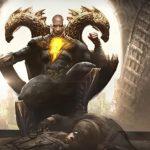 Black Adam | zobacz najnowszy zwiastun hitu DC Comics