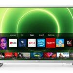 Philips PFS6855/12: nowe telewizory Smart TV