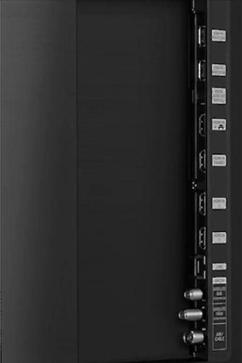 Samsung QLED QE55Q77TA: test