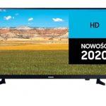 Samsung UE32T4002 | tani i prosty telewizor HD