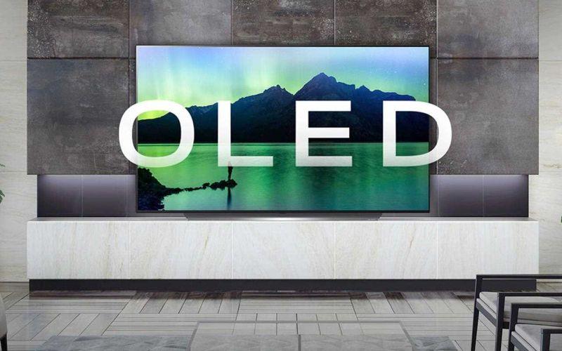 Czy warto kupić telewizor OLED?