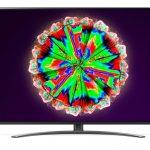 LG 65NANO813 (NANO81): test taniego telewizora Nanocell