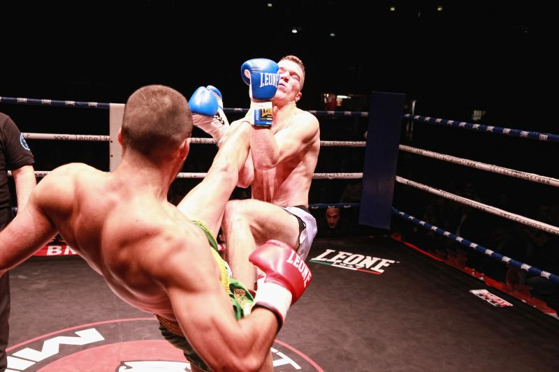 Gala UFC 259 online