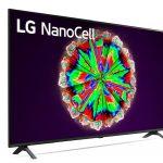 LG 55NANO803: test taniego telewizora NanoCell