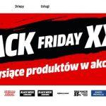Black Friday 2020 Media Markt: najlepsze telewizory